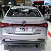 MG - Motor Expo 2015