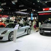 ปอร์เช่ - Motor Expo 2015