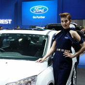 Ford - Motor Expo 2015
