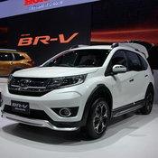 Honda - Motor Expo 2015