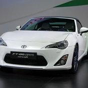 Toyota - Motor Expo 2015