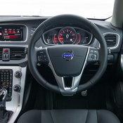 Volvo V40 T5 R-Limited