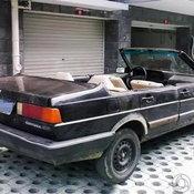 รถแปลกในจีน