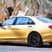 Rocket 900 Desert Gold Edition