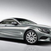 Mercedes-Benz S400 Coupe