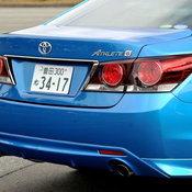 Toyota Crown Athlete GT
