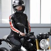 BMW Motorrad HUD