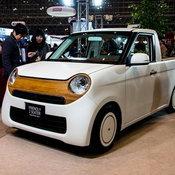 Honda N-ONE Pickup