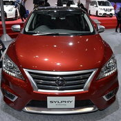 Nissan Sylphy S Touring