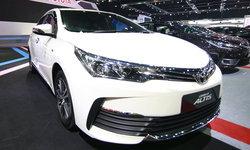 10 อันดับรถยนต์-มอเตอร์ไซค์ขายดีสุดงาน Motor Expo 2016