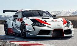 Toyota GR Supra Racing Concept ใหม่ รถสปอร์ตในตำนานเตรียมกลับมาอีกครั้ง