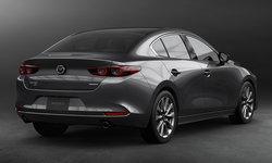Mazda3 2019 ใหม่ เครื่องเบนซิน 2.5 ลิตร เริ่มเพียง 6.95 แสนบาทในสหรัฐฯ