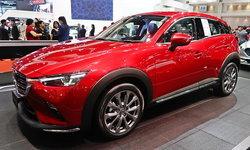 Mazda CX-3 Exclusive Mods 2019 แต่งหรูเทียบชั้นยุโรป ราคา 1,110,000 บาท