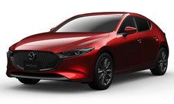 All-new Mazda3 2020 ใหม่ เปิดตัวอย่างเป็นทางการครั้งแรกที่ญี่ปุ่น