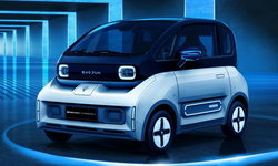 จิ้มลิ้มน่าขับขี่! Baojun กับภาพทางการรถยนต์ไฟฟ้าขนาดกะทัดรัด