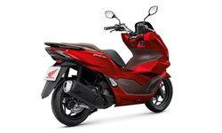Honda PCX 160 ใหม่ 2021 วางขายจริงแล้วในไทย ราคาเริ่ม 91,900 บาท