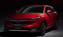 ชุดแต่ง Honda HR-V 2021 ใหม่ มีให้เลือก 2 สไตล์ที่ญี่ปุ่น เตรียมขายจริงเมษายนนี้