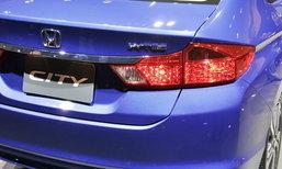 เทียบ Honda City 2014 กับ Ford Fiesta EcoBoost