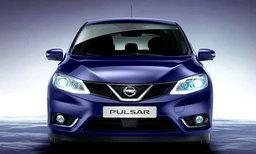 Nissan Pulsar เวอร์ชั่นยุโรปเปิดตัวแล้ว