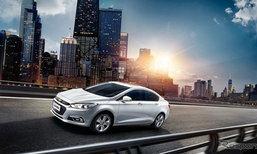 'Chevrolet Cruze 2015' เจเนอเรชั่นใหม่เปิดตัวอย่างเป็นทางการแล้วในจีน