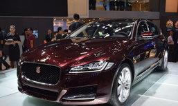 เปิดตัว Jaguar XFL เวอร์ชั่นฐานล้อยาวสำหรับตลาดจีนโดยเฉพาะ