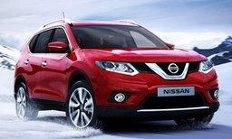 ราคารถใหม่ Nissan ในตลาดรถยนต์ประจำเดือนมีนาคม 2559