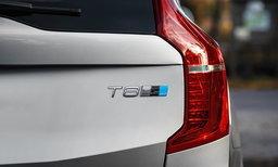 Polestar ปล่อยกล่องจูน Volvo XC90 T8 ใหม่ เพิ่มกำลังสูงสุดเป็น 421 แรงม้า
