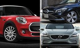 น่าโดน! รวม 10 รถยุโรปหรูในราคาเท่ารถญี่ปุ่น