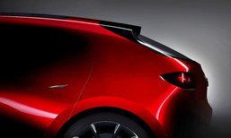 Mazda เตรียมเปิดตัว 2 รถต้นแบบที่อาจเป็น Mazda3 และ Mazda6 ใหม่