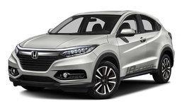 Honda HR-V 2018 ไมเนอร์เชนจ์เผยภาพตัดต่อใกล้เคียงของจริง