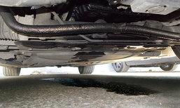 อาการผิดปกติของรถยนต์ที่คุณต้องระวัง!!!