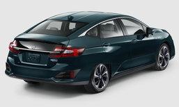 Honda Clarity Plug-in Hybrid 2018 ใหม่ เคาะราคา 1.1 ล้านในสหรัฐฯ