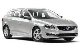 Volvo S60/V60 D3 2018 ใหม่ เพิ่มเครื่องยนต์ใหม่หั่นราคาลงเฉียด 4 แสน