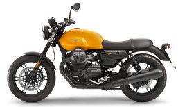 Moto Guzzi V7 III Stone และ Carbon 2018 ใหม่ เคาะราคาจำหน่าย 610,000 บาท