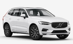 Volvo XC60 T8 Inscription 2018 เปิดตัวใหม่ล่าสุด เคาะราคา 3.69 ล้านบาท