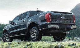 Ford Ranger 2019 โฉมอเมริกาใหม่ ประกาศราคาเริ่มต้น 8.45 แสนบาท