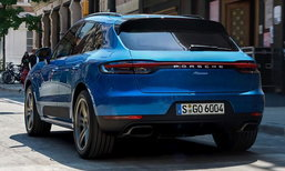 Porsche Macan 2019 ไมเนอร์เชนจ์ใหม่ พร้อมขุมพลัง 2.0 ลิตร 245 แรงม้า