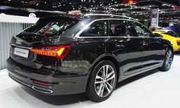 Audi A6 Avant 55 TFSI 2019 ใหม่ เคาะราคา 4.999 ล้านบาทที่งานมอเตอร์เอ็กซ์โป