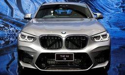 บูธรถ BMW ในงาน Motor Expo 2019