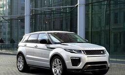 Range Rover Evoque 2016 ใหม่ เตรียมเปิดตัวแล้วในสวิตเซอร์แลนด์