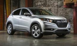 เรียกคืน Honda HR-V ทั่วสหรัฐฯ หลังพบความเสี่ยงยางระเบิดเองได้