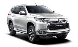 'Mitsubishi Pajero Sport' ประกาศขึ้นราคาปีหน้าแน่นอน ส่วน 'Mirage' คงเดิม