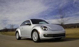 Volkswagen Beetle TDI มันมาแน่ที่ชิคาโก้