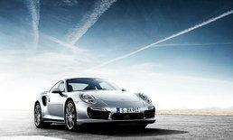 2013 Porsche 911 Turbo & Turbo  S  มาแล้ว เวอร์ชั่นแรงเร้าใจ