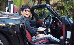 ยลโฉม 'Mitsuoka Himiko' รถสปอร์ตหรูสุดวินเทจของ 'ชูชัย ชัยฤทธิเลิศ' ไม่แพง-แต่เปี่ยมสไตล์