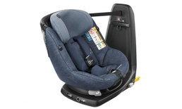 """ครั้งแรกของโลก """"baby airbag"""" แก้ปัญหาถุงลมมหาภัย!"""