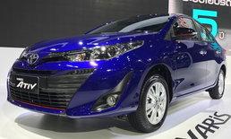 10 อันดับยอดขายรถยนต์ประจำเดือนกรกฎาคม 2560