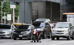 ตร.จ่อดันมาตรการตัดแต้มใบขับขี่ เกิน 12 แต้มถูกตัดสิทธิขับรถทันที