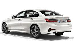 BMW 330e 2019 ใหม่ เตรียมเปิดตัวปีหน้า วิ่งไฟฟ้าได้ไกล 60 กม.