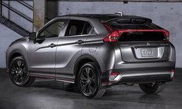 Mitsubishi Eclipse Cross Sport Edition 2018 ใหม่ เคาะราคา 7.32 แสนที่ออสเตรเลีย